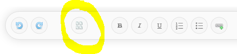 New Notes board view button